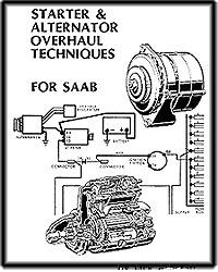 saab alternator wiring diagram  | 480 x 360